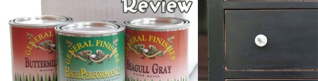 General Finishes Paint Review